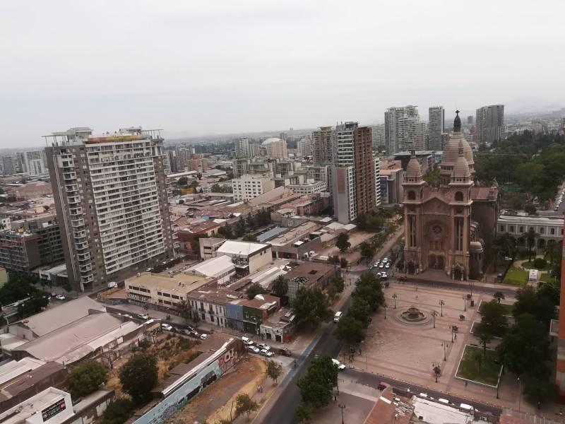 HERMOSO DEPARATAMENTO 2H/2B CON ESTACIONAMIENTO Y BODEGA