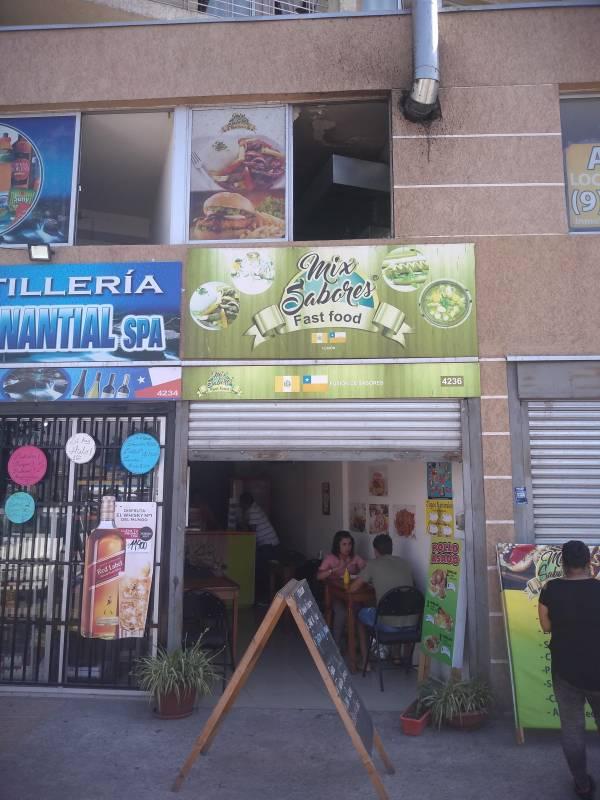 LOCAL COMERCIAL AMPLIO EN QUINTA NORMAL