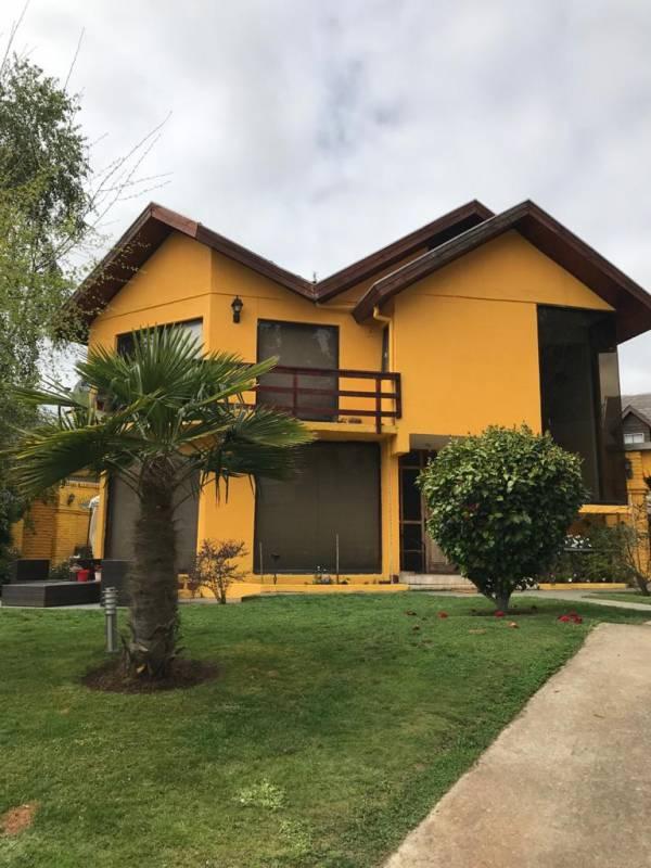 Se Vende Hermosa casa Familiar sólida, Concepción