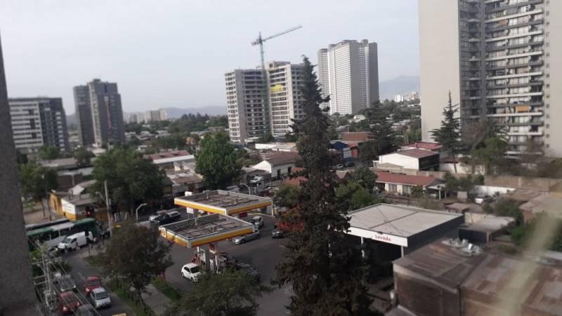 SE VENDE DPTO 1D1B, Radal 102, Metro Ecuador