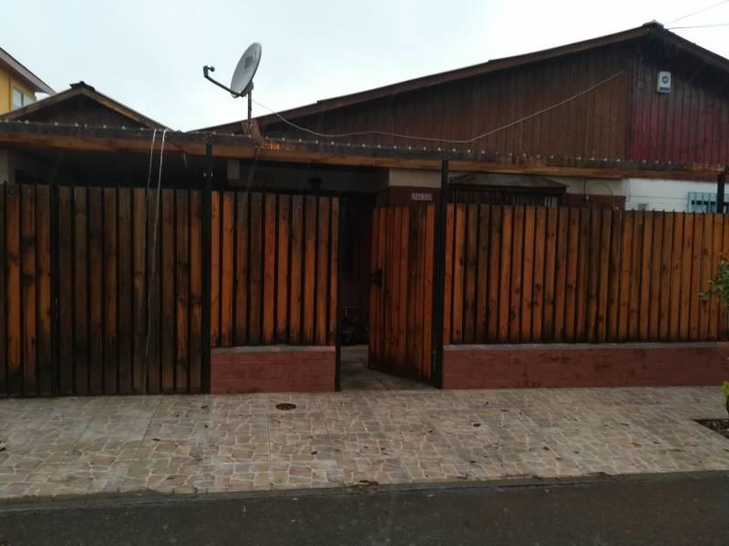 Casa 5D2B, Circunvalación, Pte Alto