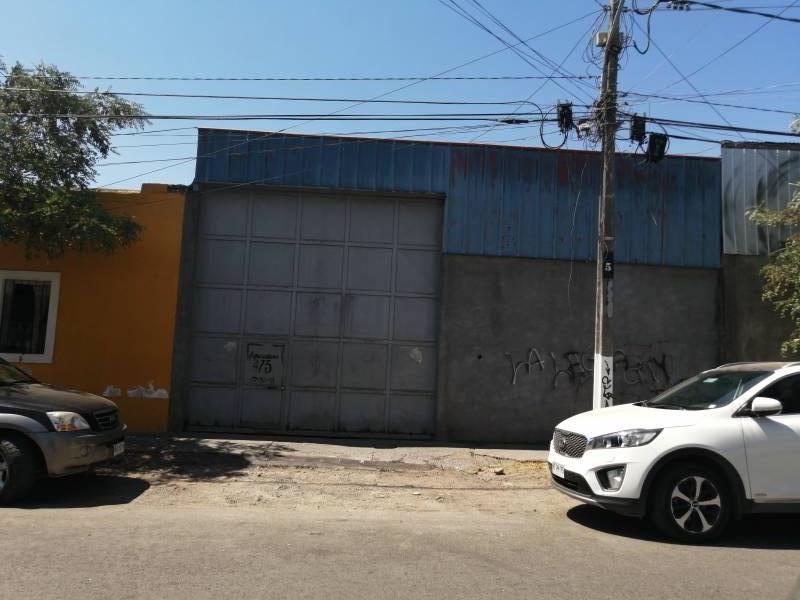 GALPÓN/ BODEGA EN COPACABANA /SALVADOR ALLENDE