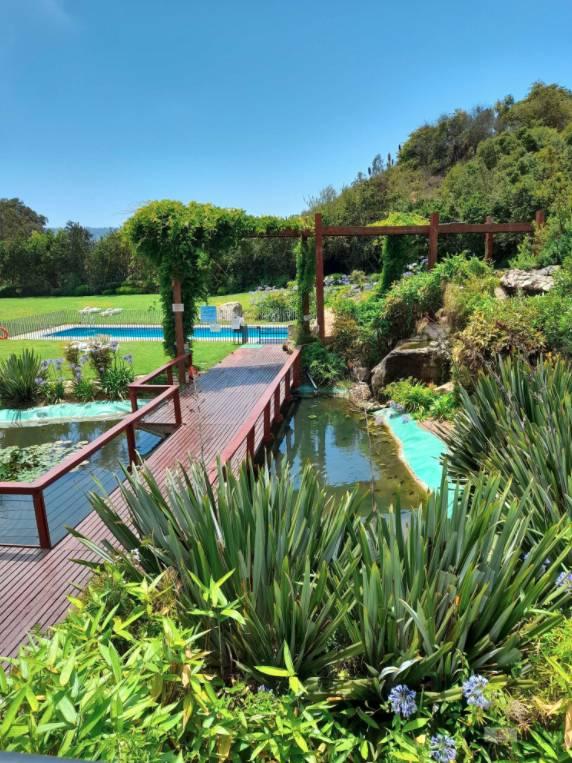 Reñaca - Jardin del Mar - Piscina - Laguna Artificial