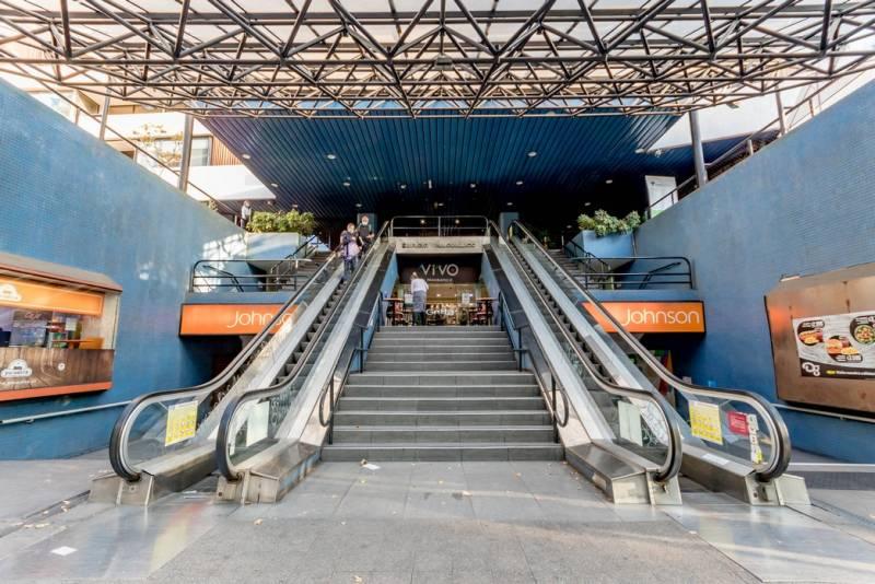 Oficina en Venta  Mall Panorámico -M. Los Leones-Providencia