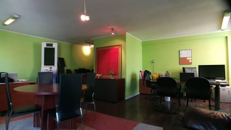 METRO EL GOLF - METRO TOBALABA - PLAZA PERÚ - HOTEL W