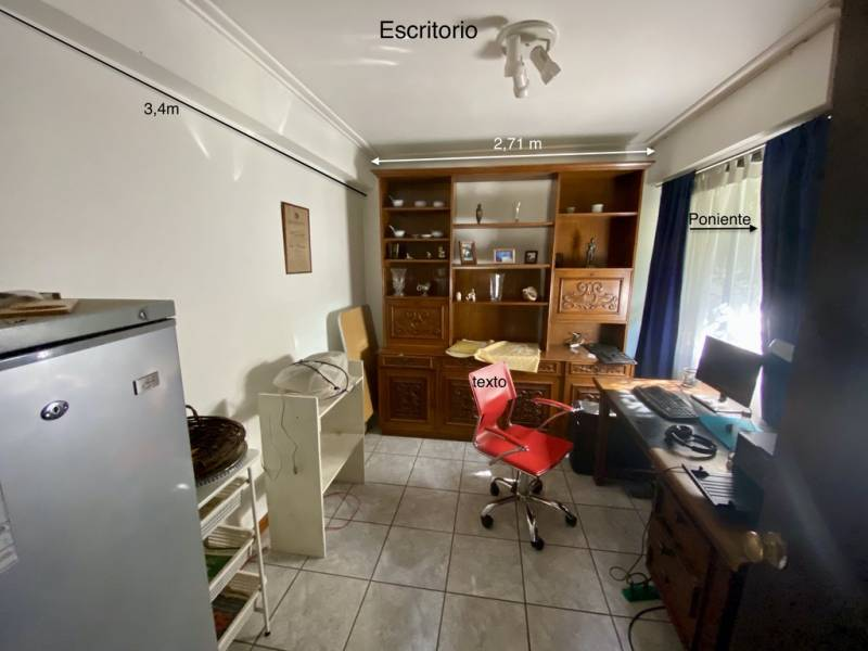 GRAN CASA AISLADA SEBASTIÁN ELCANO Y VASCO NUÑEZ DE BALBOA