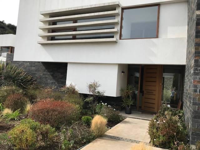 Vende linda casa mediterránea / colegio Craighouse