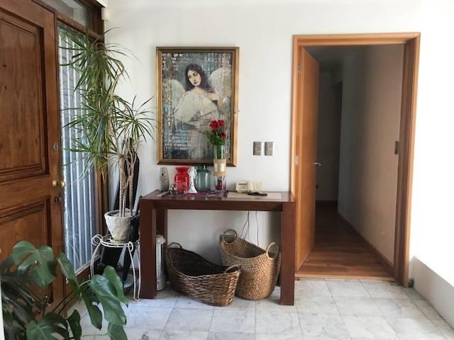 Linda casa chilena en Barrio San Carlos de Apoquindo