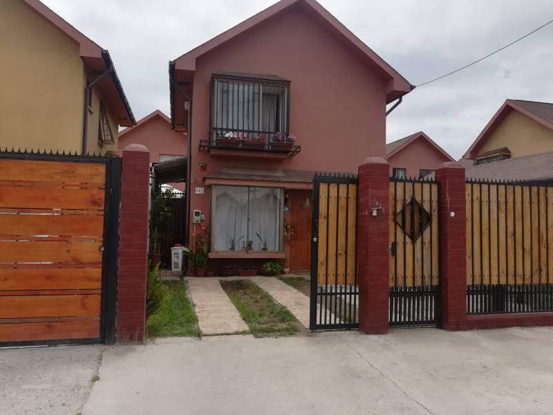 Propiedad Villa EL Madrigal