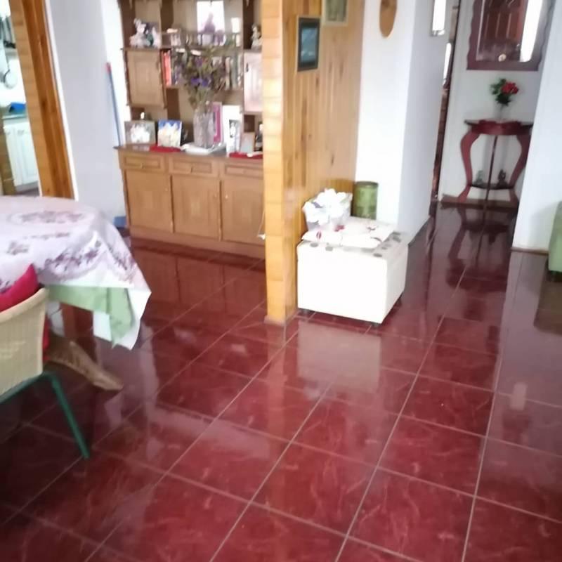 CASA VENTA 1 PISO VILLA EL DIAMANTE BUIN