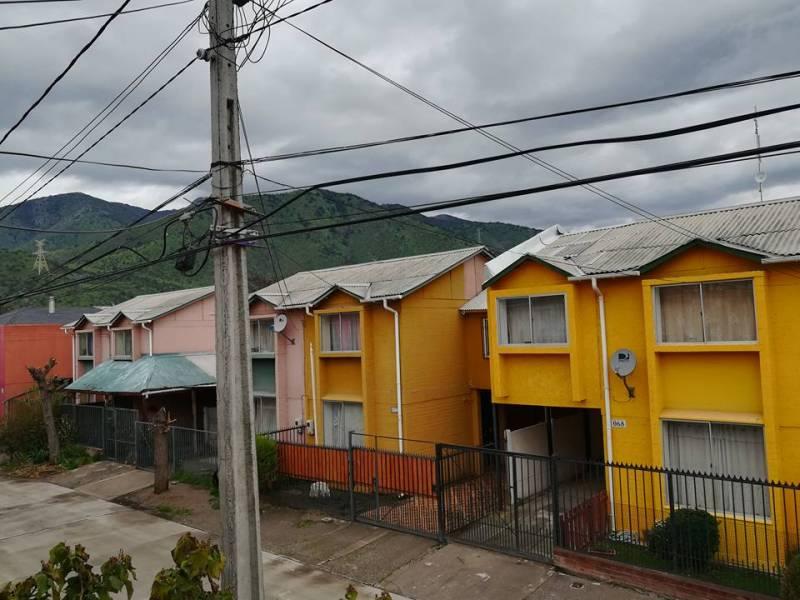 Propiedad en Villa Vicente Huidobro, Alto Jahuel - Buin