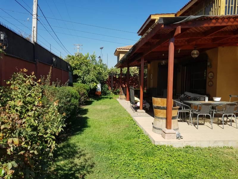 Casa en venta Sector San Damian