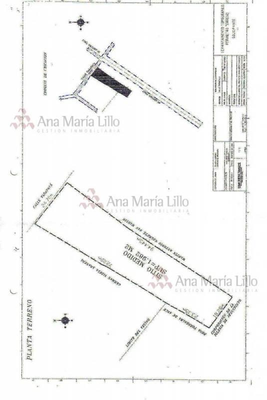 Sitios Residenciales en Machalí Centro.