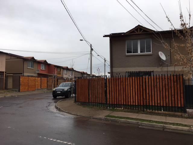 Casa en Machalí. Sector El LLano