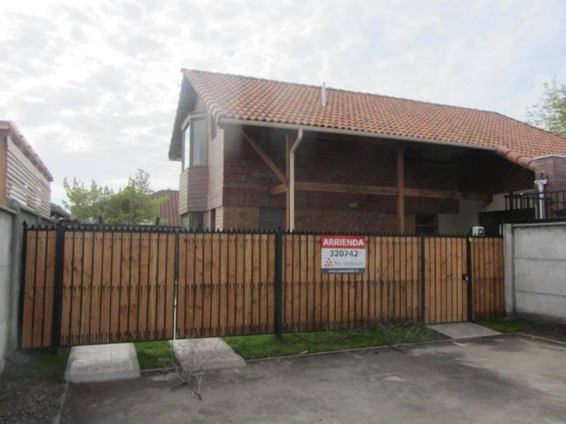 CASA CENTRO NUEVO, MACHALI