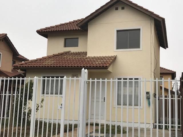 Venta, Casa de 2 pisos, Las Pircas, Machalí.