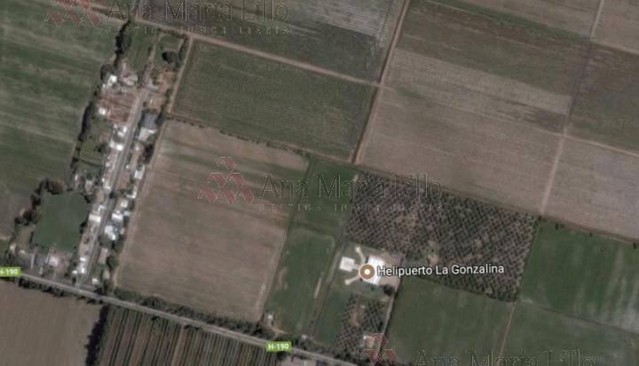 Parcelas  Gonzalina. Sector Oriente de Rancagua.