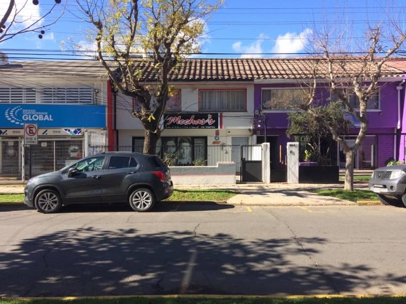 ARRIENDO PROPIEDAD COMERCIAL 1 PONIENTE ,VIÑA DEL MAR.