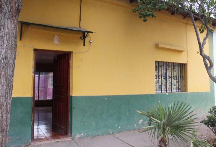 EXCELENTE CASA EN LA COMUNA DE LOS ANDES