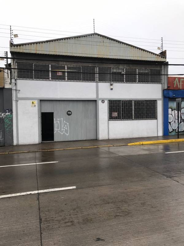 EXCELENTE LOCAL COMERCIAL CERCANO AL PERSA BIO - BIO
