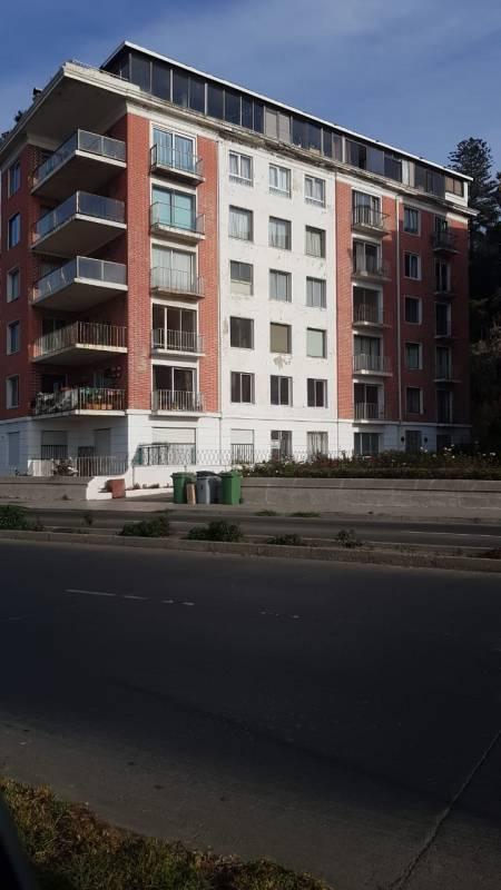 SE VENDE DEPARTAMENTO 3D 3B 1E, EN AV.MARINA, VIÑA DEL MAR.