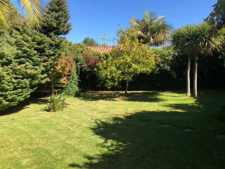 Concon- Bosques de Montemar, casa en venta   440/1100 m