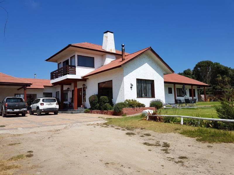 Mantagua, Condominio Sta. Adela Oportunidad casa  5000m 500m