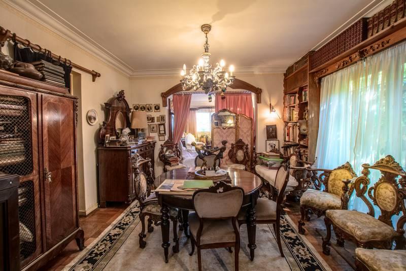 Espectacular y gran casa en el sector más tranquilo de Provi
