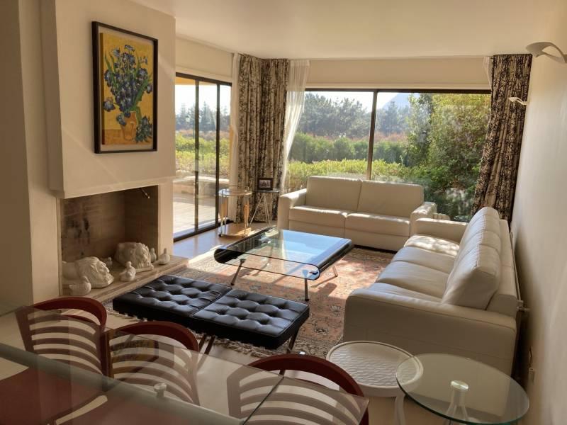 El Mejor Dpto Quintay Santa Augusta 4 Dormitorios +Servicios