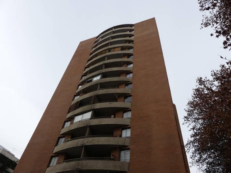 Departamento Dos Dormitorios Barrio El Golf