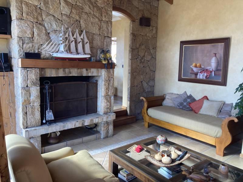 Acogedora Casa Quintay Santa Augusta