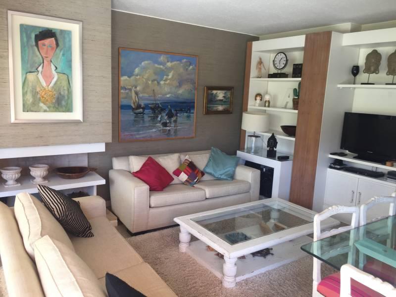 Amplio Departamento Santa Augusta 4 Dormitorios