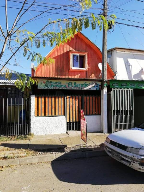 Se vende casa amplia, buena ubicación a un excelente precio