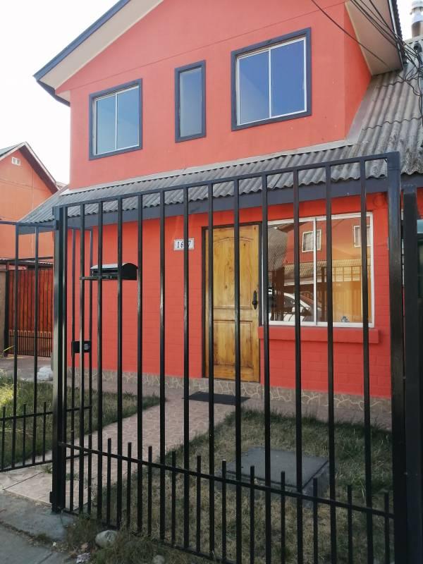 Linda Casa acogedora y remodelada