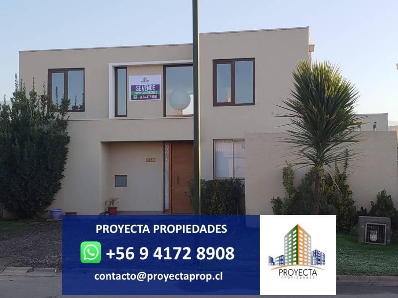 Casa Ampliada - Santa Elena de Chicureo
