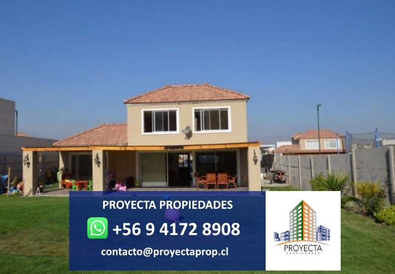 Hermosa Provenzal - Santa Elena de Chicureo