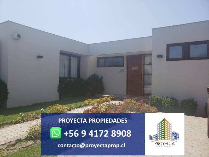 Casa Quilay Santa Elena de Chicureo - Colegio Pumahue