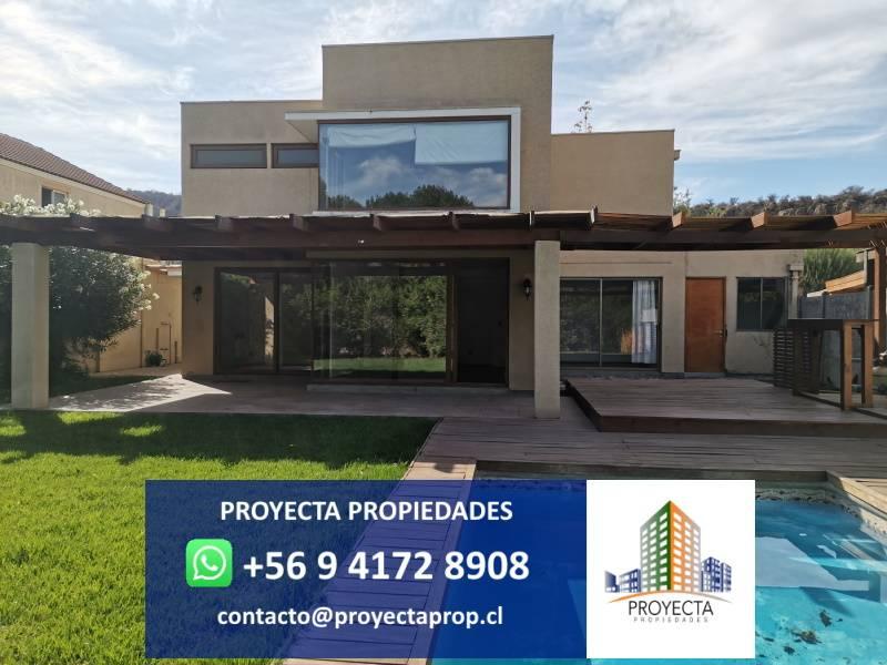 Casa Moderna - Santa Elena de Chicureo