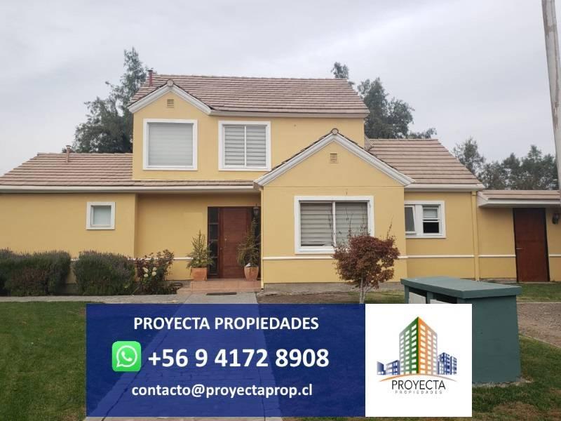 Casa Provenzal - Santa Elena - Chicureo