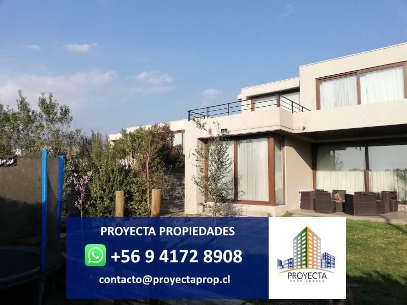 Hermosa propiedad - Condominio Terralta - Chamisero