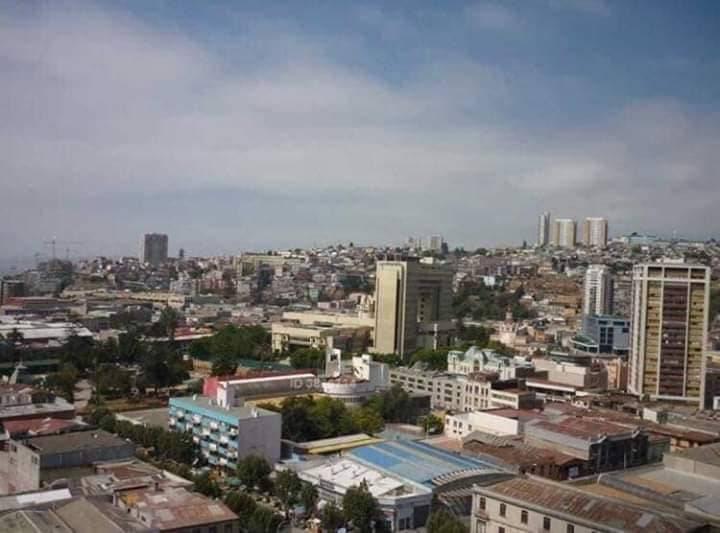 Departamento Céntrico en Valparaíso