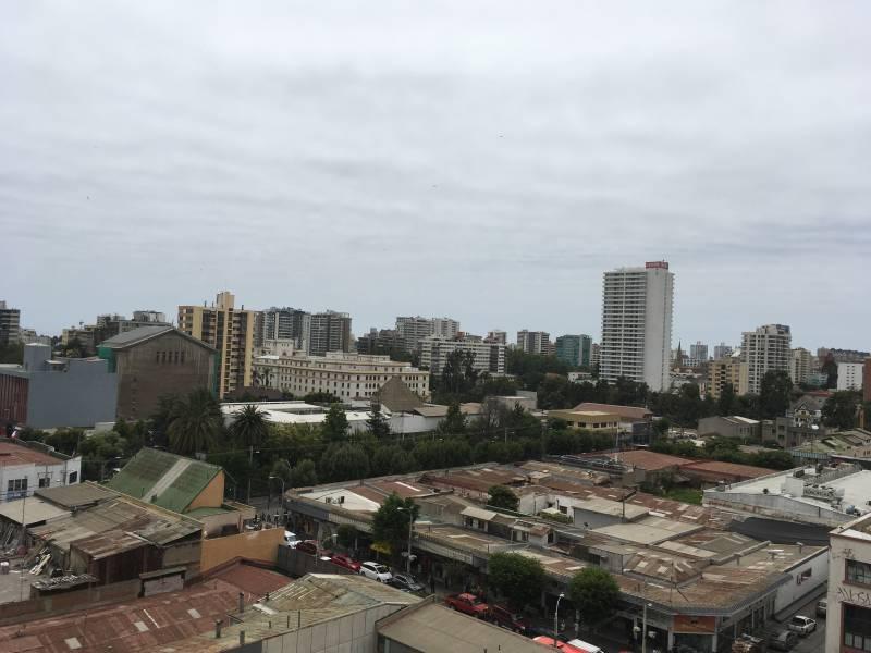 ARRIENDO TEMPORADA DE VERANO, PLAZA VIÑA DEL MAR