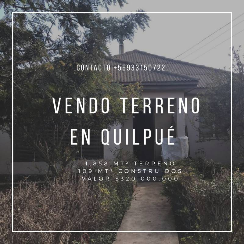 TERRENO EN BELLOTO NORTE