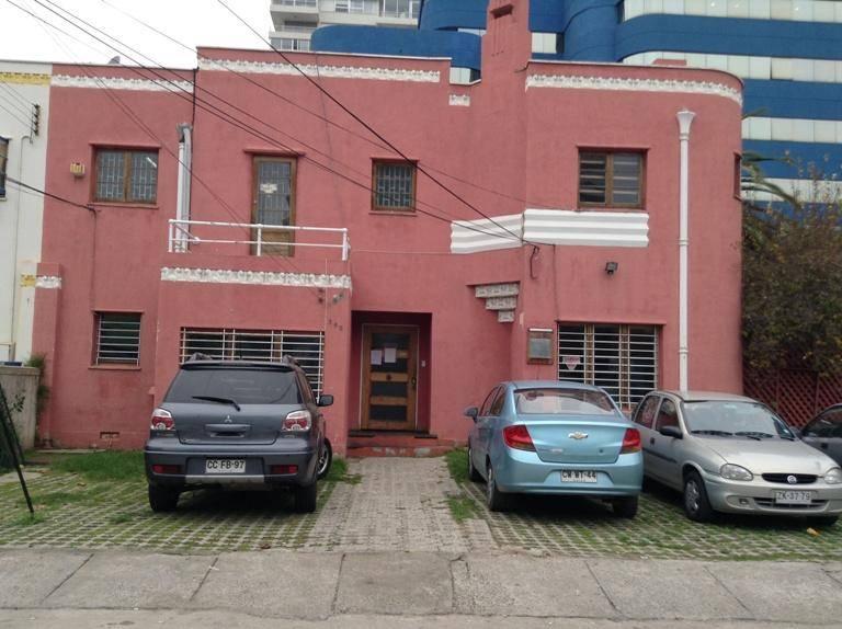 ARRIENDO CASA PARA OFICINA 2 NORTE VIÑA DEL MAR