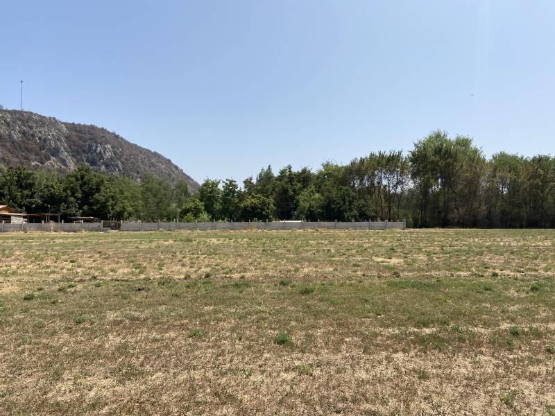 Parcela de 5.100 m2 en Vinculo (Paine)