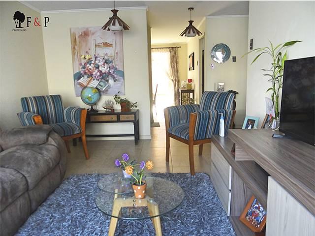 Casa en venta 4 dormitorios, Valle Grande