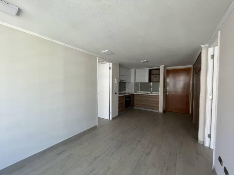 Departamento nuevo 2 dormitorios, Argomedo 344