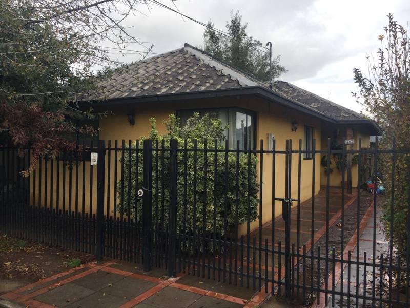 Casa Villa Don Matías 100 m2 construidos