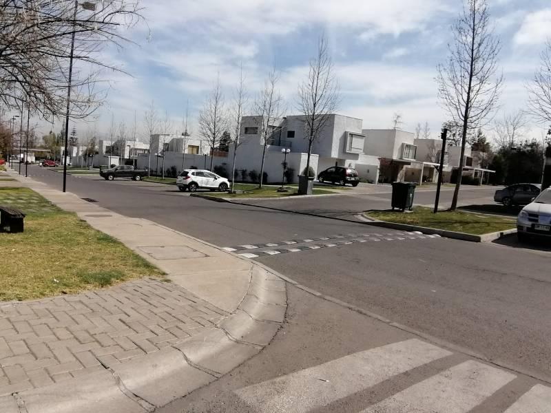 Condominio Nicanor Plaza // La Reina Alta