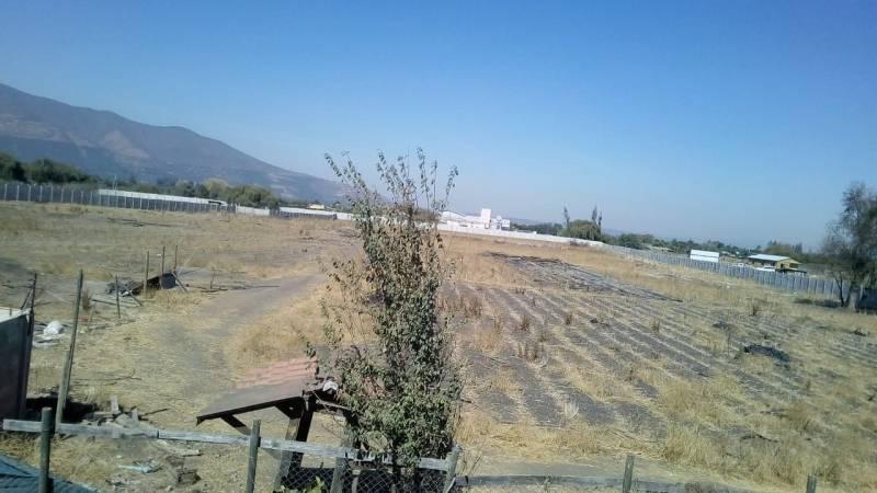Increibles 2 hectáreas para explotación agrícola